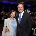 Annual Dress Circle Dinner Was a Singular Sensation for Kravis Center Donors