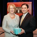 Kravis Center's Persson Society Luncheon Honors Endowment Support From Donors