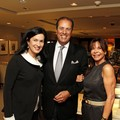 The Palm Beach Wine Auction honors sponsors at the Annual Vintners' Dinner at Tiffany & Co.