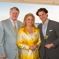 2018 Palm Beach Wine Auction Kicks Off With 'Epic Krug Event' Aboard M/Y Lady Kathryn V