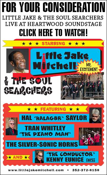 Little Jake & The Soul Searchers