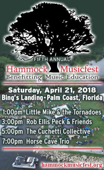 Hammock Music Fest 2018