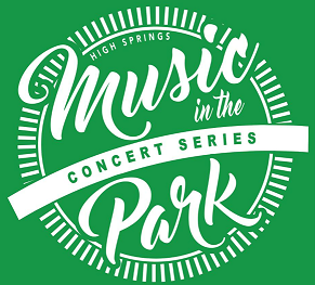 High Springs Music in the Park