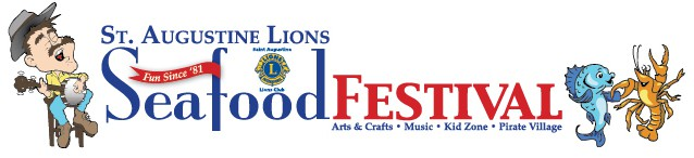 St Augustine Lions Seafood Festival